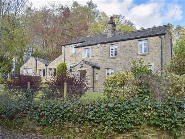Fox Cottage in North Yorkshire