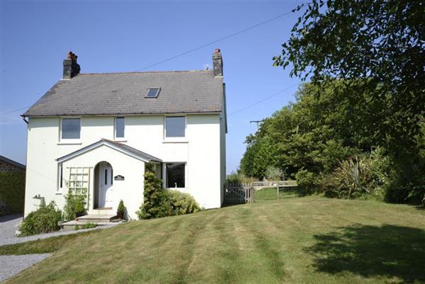 Foxenhole Farmhouse,