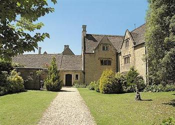 Foxes Manor in Gloucestershire