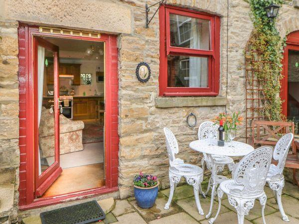 Foxglove Cottage from Sykes Holiday Cottages