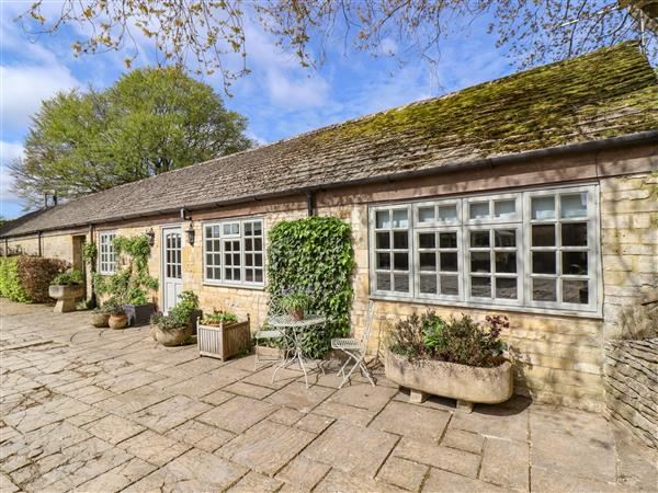 Foxhill Farm Barn in Gloucestershire