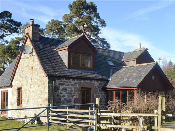 Foxhole Farm Cottage in Inverness-Shire