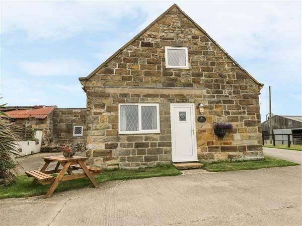 Foxhunter Cottage in North Yorkshire