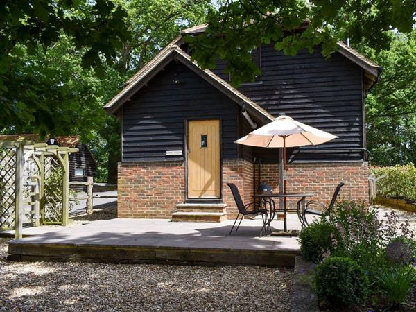 Foxleigh Farm Barns - The Coop in West Sussex