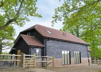 Foxleigh Farm Barns - The Roost in West Sussex