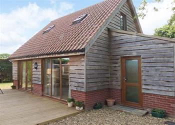 Foxley Lodge, Spixworth, Norwich