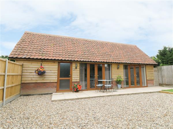 Foxley Wood Cottage in Norfolk