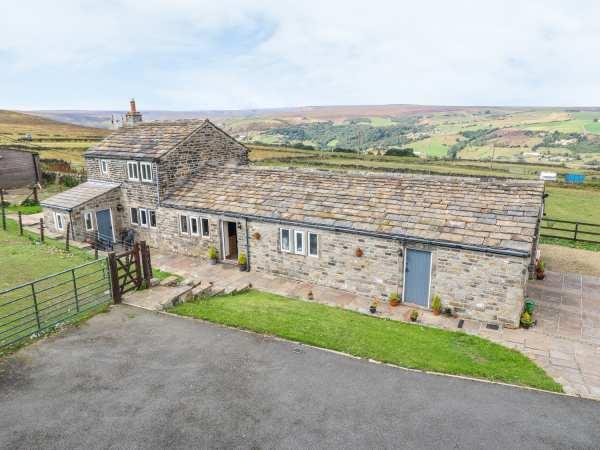 Foxstone Edge Cottage from Sykes Holiday Cottages