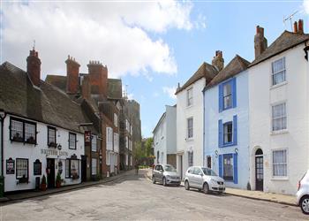 Framlingham House in Kent