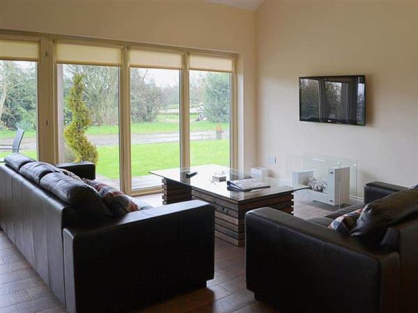 Framlington Villa in Northumberland