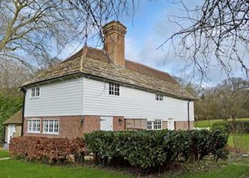 Freechase Farm Cottage in West Sussex