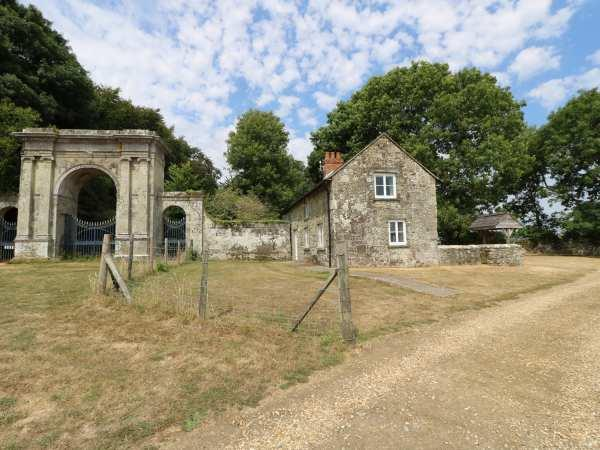 Freemantle Lodge in Isle of Wight