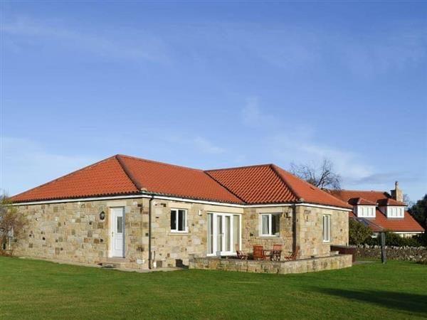 Friarystone Cottage in Northumberland