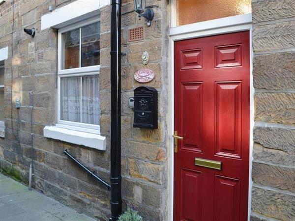 Friendship Cottage in North Yorkshire