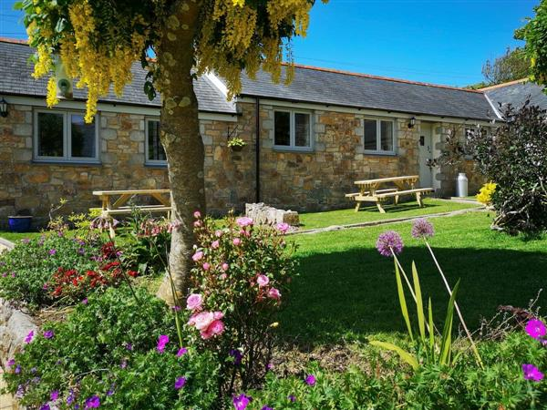 Friesian Valley Cottages - Oak Barn from Cottages 4 You
