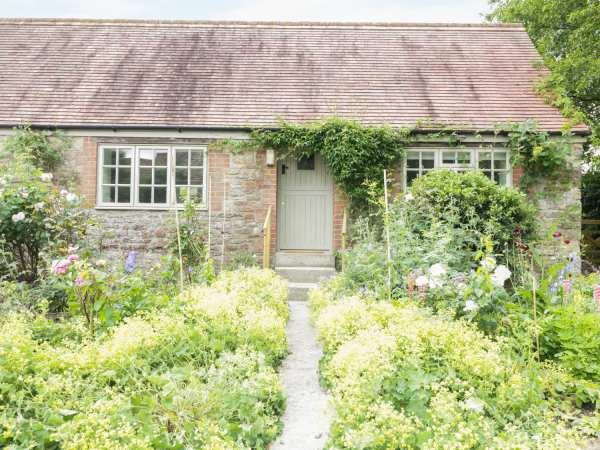 Frith Cottage in Somerset