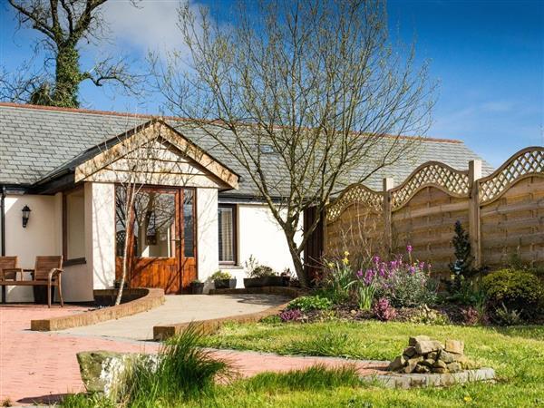 Fritillary Cottage in Devon