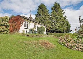 Fron Feuno Cottage in Gwynedd
