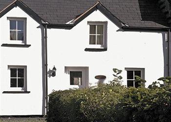 Frondeg in Powys