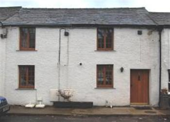 Fryston Cottage in Cumbria