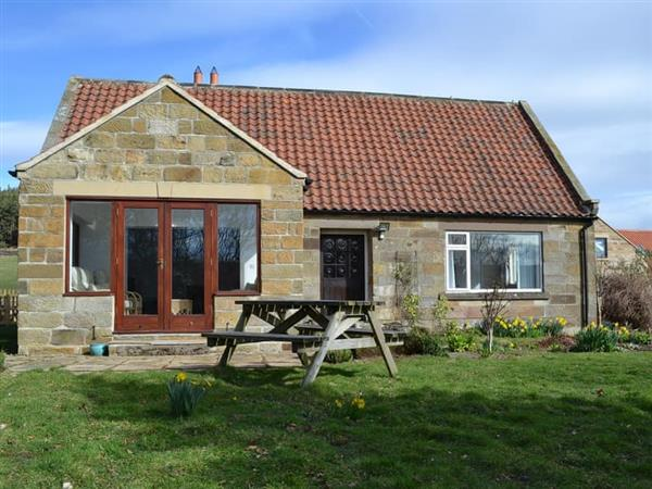 Fryup Gill Cottages - Fryup Gill Cottage 2 in North Yorkshire