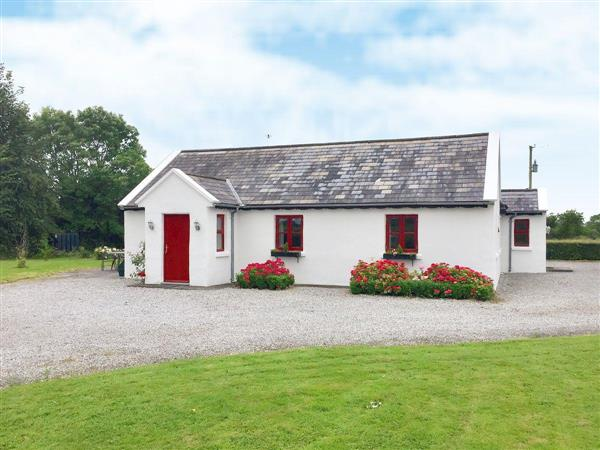 Fuchsia Lane Farm - The Lodge Cottage in North Tipperary