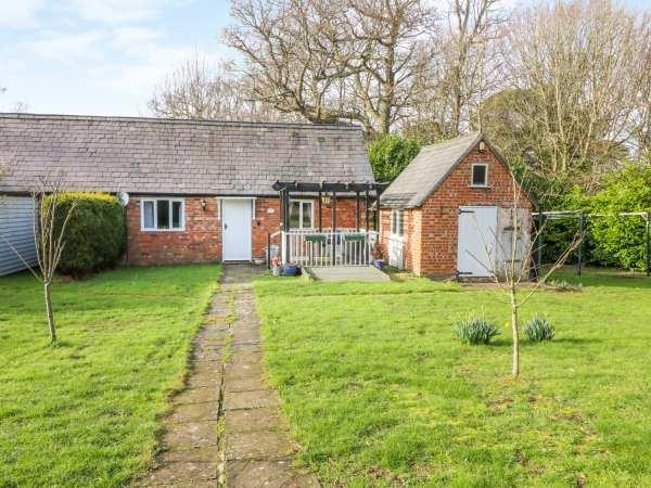 Fuggles Cottage in East Sussex