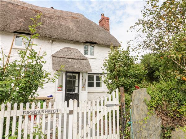 Furneaux Hatch in Churchstow, Devon