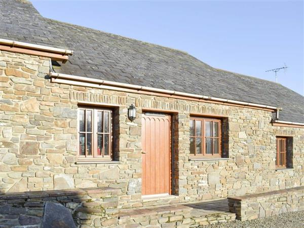 Fynnonmeredydd Cottages - Beudy Bach in Dyfed