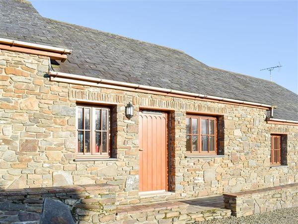 Fynnonmeredydd Cottages - Beudy Bach, Dyfed