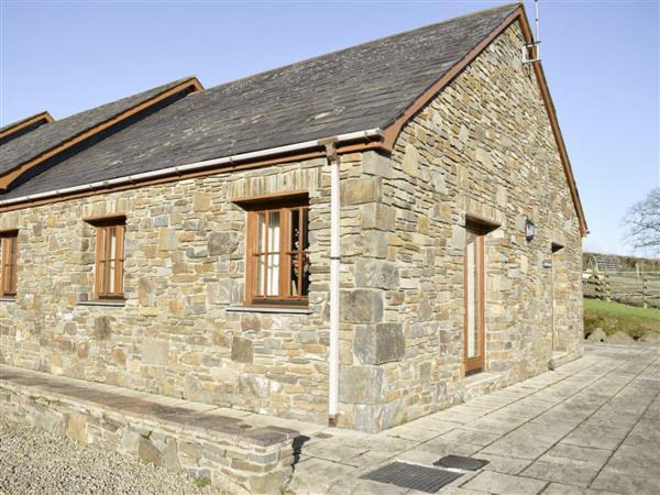 Fynnonmeredydd Cottages - Gwel-Y-Llyn in Dyfed