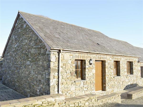Fynnonmeredydd Cottages - Tan Y Dderwen in Dyfed
