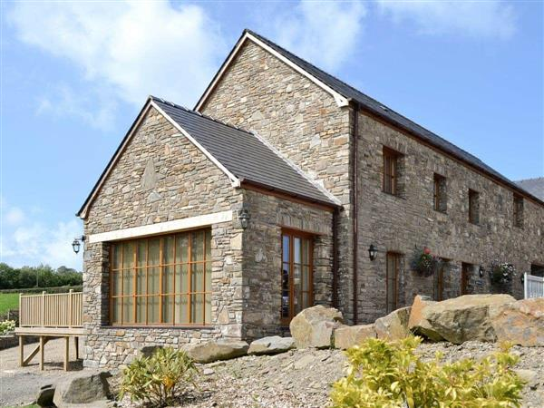Fynnonmeredydd Cottages - The Mill from Cottages 4 You
