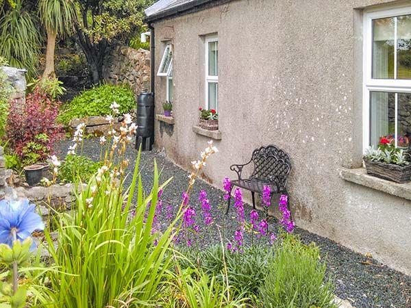 Gable Cottage in Galway