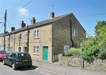 Gable End Cottage in Dorset