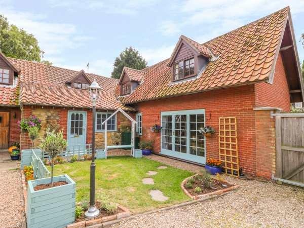 Gables Cottage in Lincolnshire