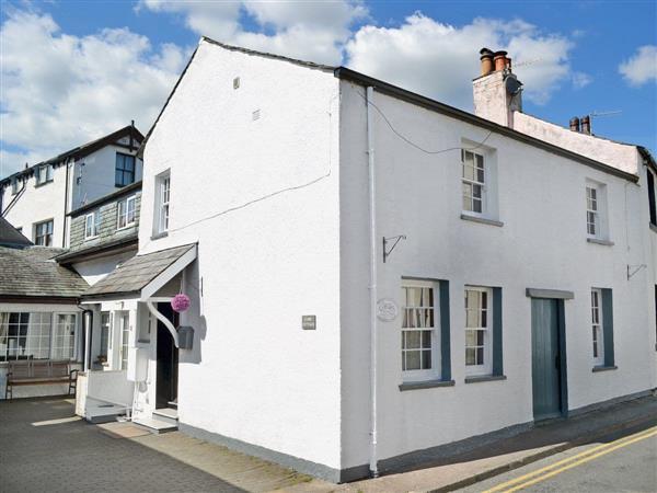 Gabriel's Cottage in Cumbria