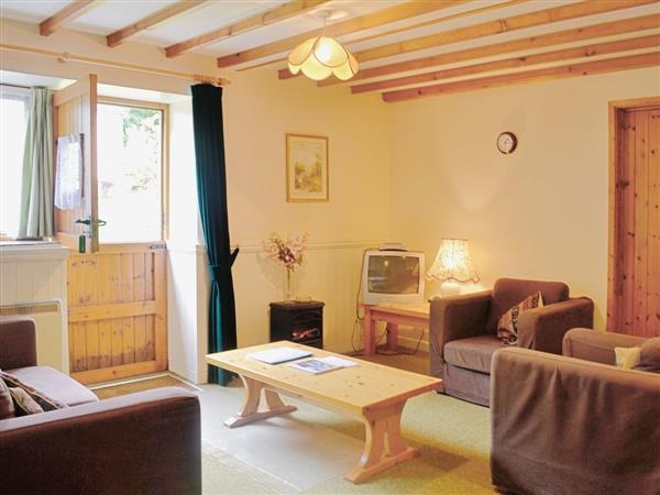Gaer Cottages - Llanilar in Dyfed