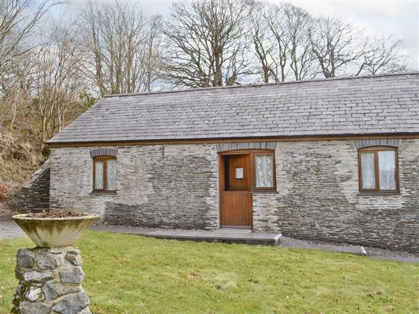 Gaer Cottages - Shire in Dyfed
