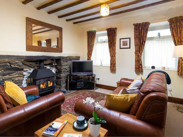 Gale Hill Cottage, Ambleside - Cumbria