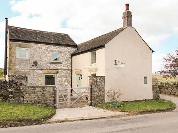 Galena Cottage in Derbyshire
