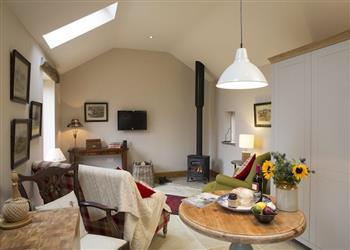 Gales Lodge in North Yorkshire