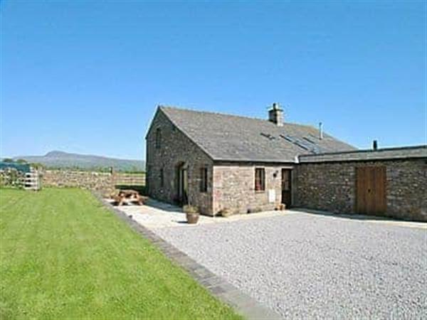 Gallaber Cottage in Lancashire