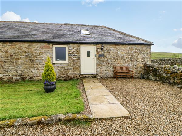 Gallow Law Cottage in Northumberland