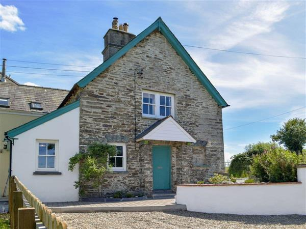 Gamekeepers Cottage from Cottages 4 You