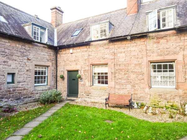 Gamekeepers Cottage in Northumberland