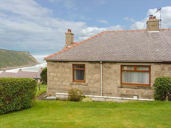 Gamrie Brae Cottage in Aberdeenshire