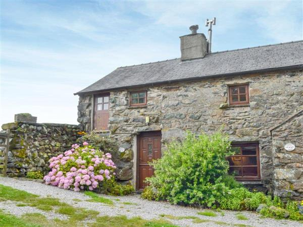 Ganny Cottage in Cumbria