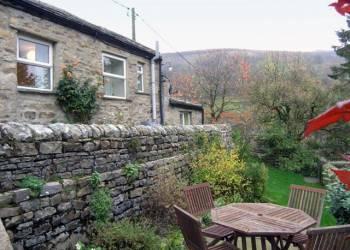 Garbutt Cottage in North Yorkshire