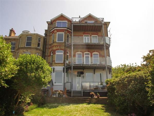 Garden Apartment in Cowes, Isle Of Wright, Isle of Wight